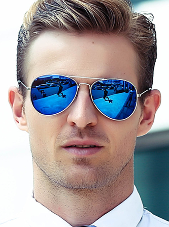 Alloy Sunglasses